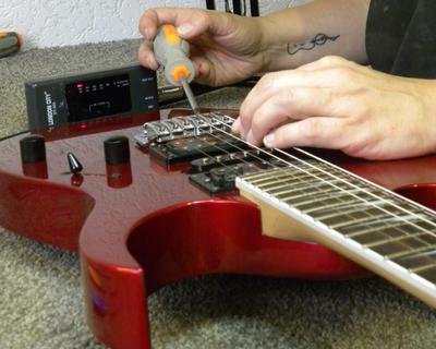 gitaar tweedehands kopen